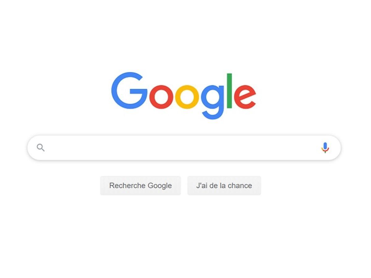 résultats google